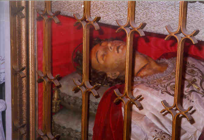 Святой Сильван