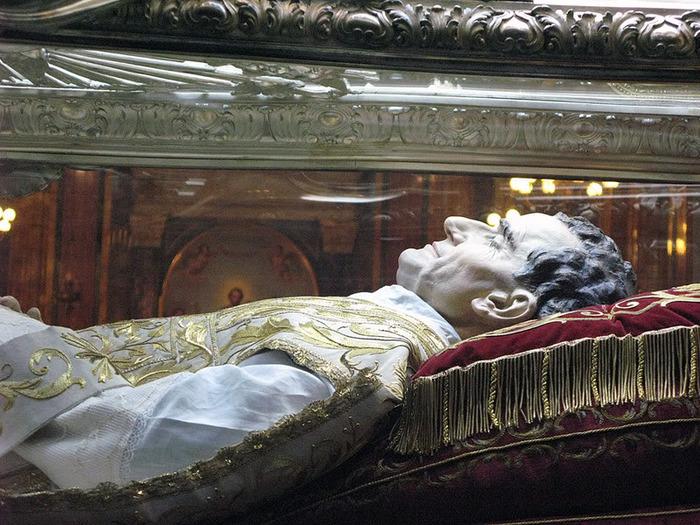 Святой Дон Боско (16 августа 1815 — 31 января 1888)