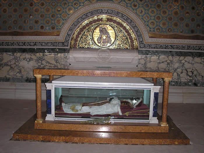 Блаженный Папа Пий IX (13 мая 1792 – 7 февраля 1878)