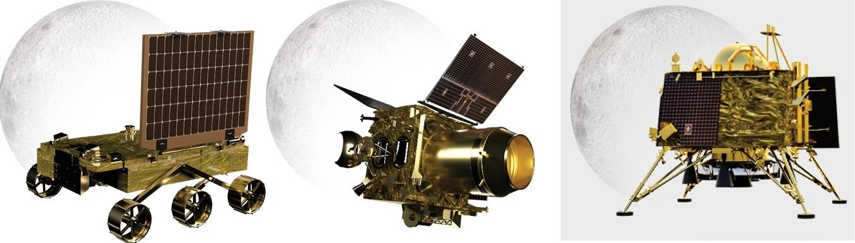 Миссия «Чандраян-2»