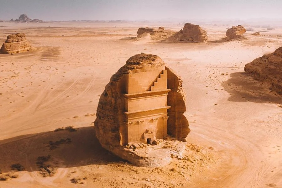 Каср аль-Фарид