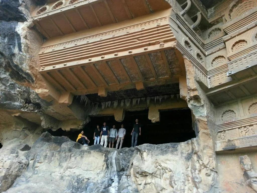 Пещеры Конданы