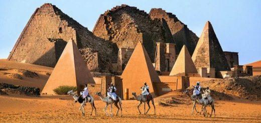 африканская цивилизация