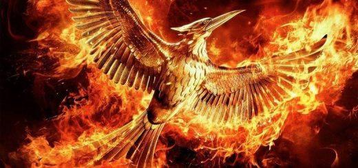 пламенная птица Сан-Хуана
