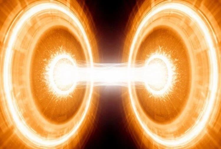 Не только атомы, но и молекулы могут находиться в двух местах одновременно