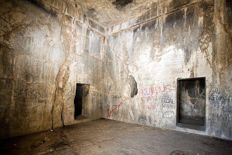 резиденция царей Урарту