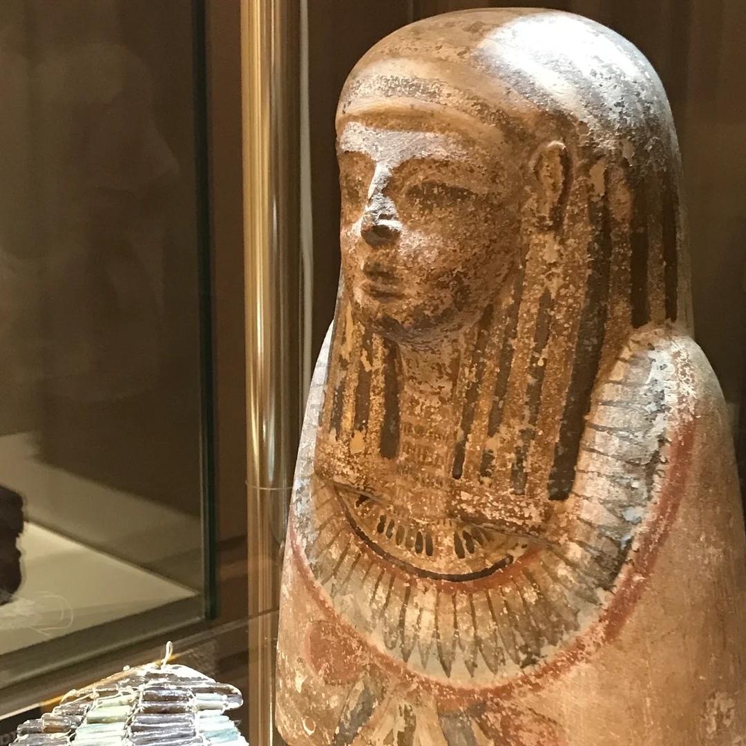 древнеегипетские артефакты