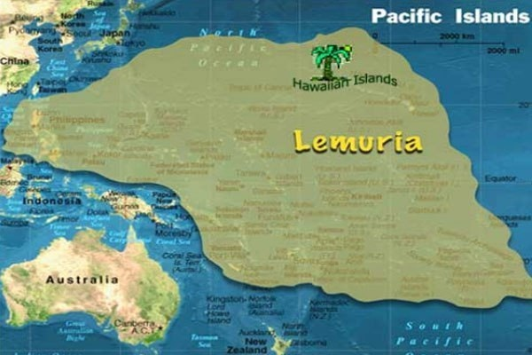 Лемурия