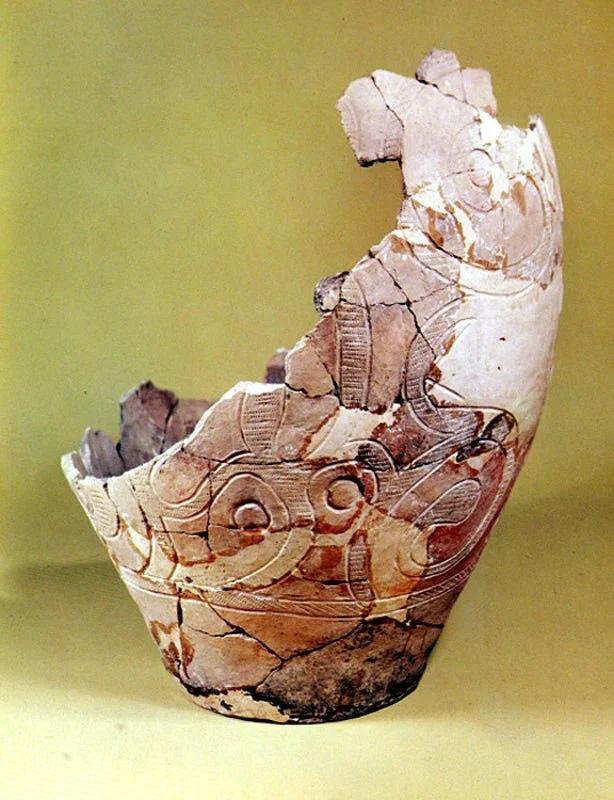 Амурская керамика
