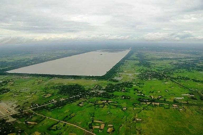 Западный Барай