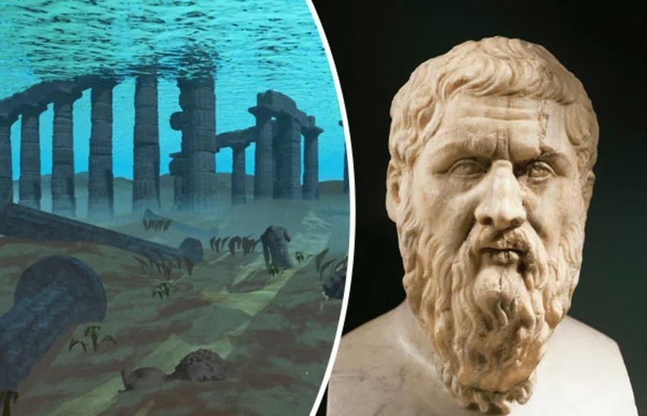 Тайна трилогии Платона