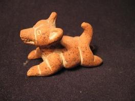 Ксолоитцкуинтли – древнейшая порода собак