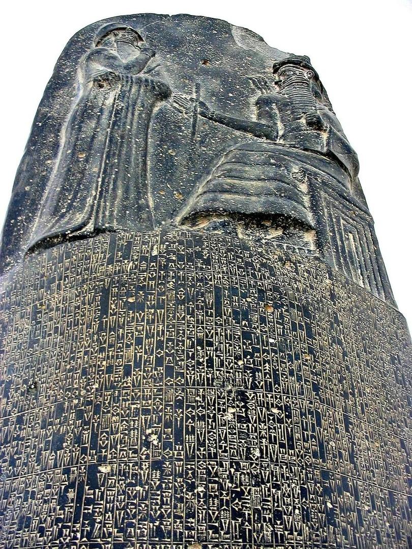 Кодекс Хаммурапи