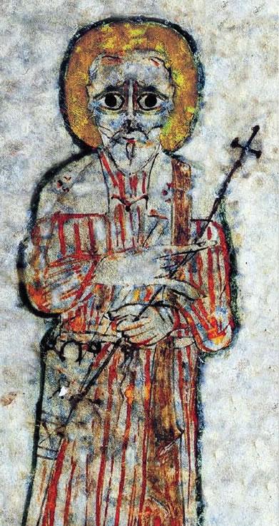 коптский кодекс