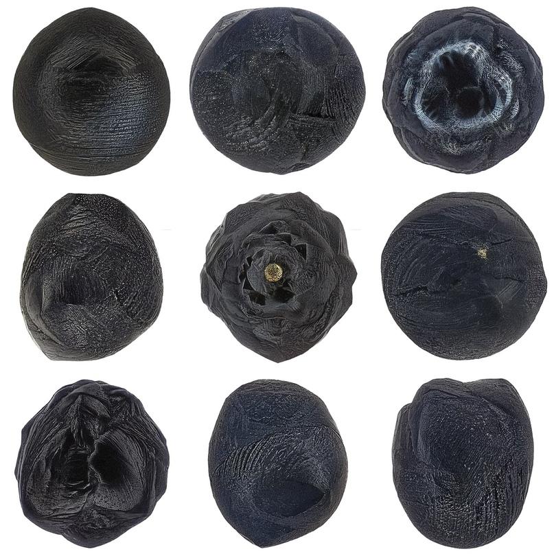 Металлические микрометеориты