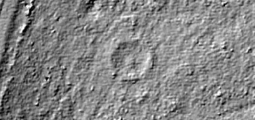 таинственный 4000-летний круглый объект