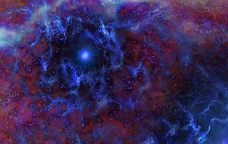 Обнаружение пятой фундаментальной частицы могло бы помочь в обнаружении темной материи