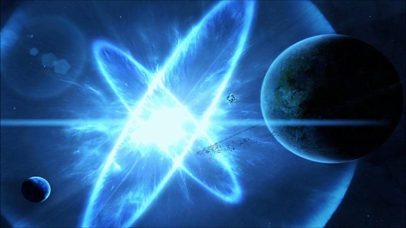 Парно-нестабильная сверхновая: самый сильный взрыв в космосе, изображение №1