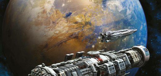 Если верить фантастике, стоит марсианской колонии встать на ноги, как почти неизбежно вспыхнет конфликт между ней и Землей