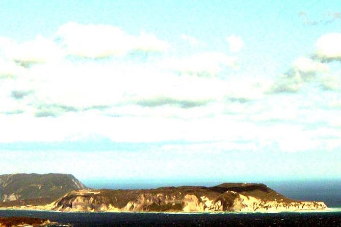 Остров Ниидзима (Япония)