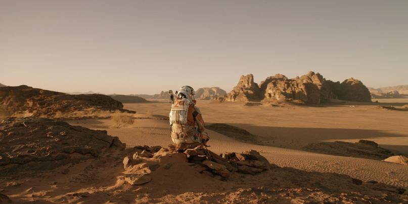 Как мы будем осваивать Марс