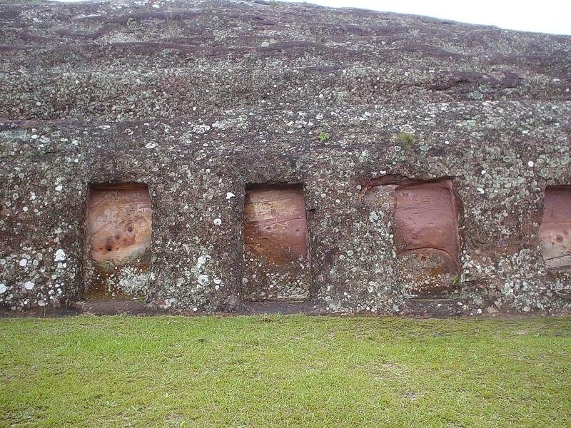 Форт Фуэрте-де-Самайпата