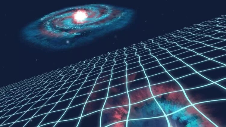 Может ли новая частица изменить судьбу Вселенной?