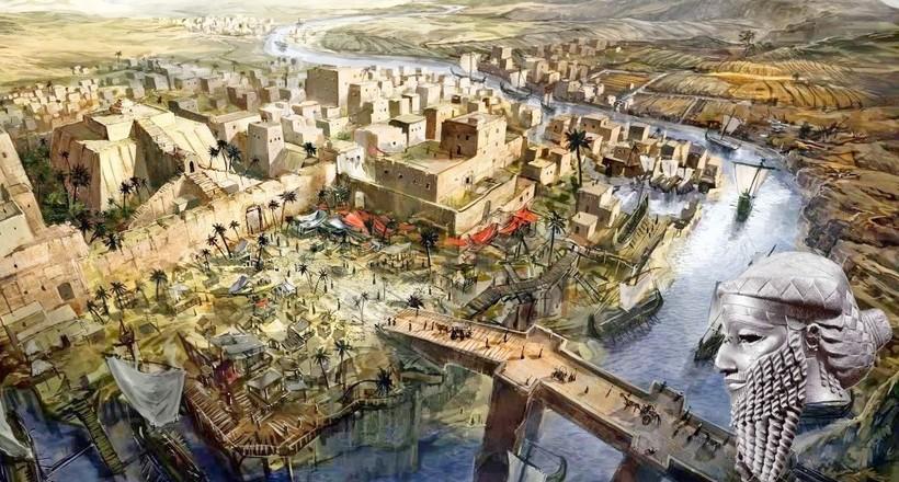 Аккадское царство