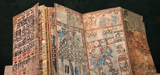 Дрезденский кодекс