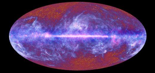 Наша Вселенная может иметь форму изогнутого воздушного шара или гигантской петли