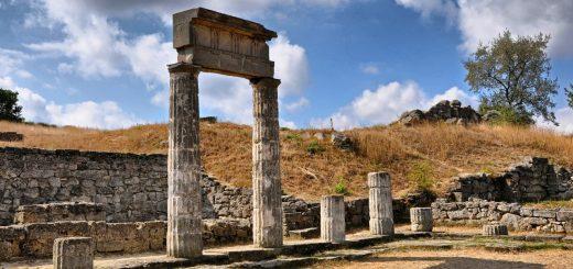 Греческий полис