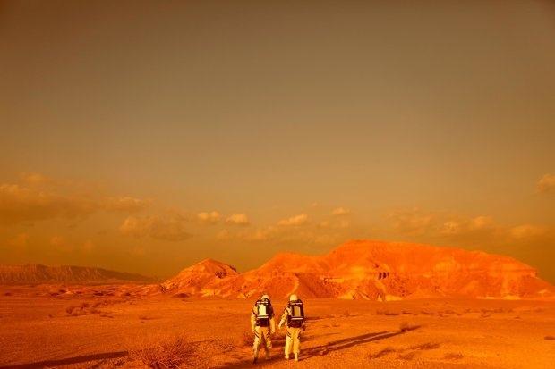 Ученые рассказали, когда и как будет колонизирован Марс