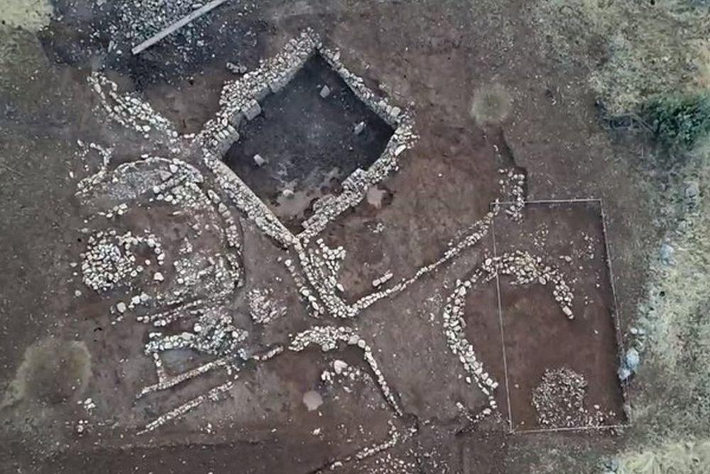 В Турции обнаружили древнейший храм в мире