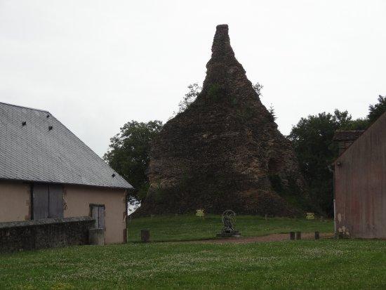 Пирамида Couhard