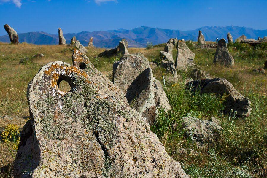 Армянский Стоунхендж