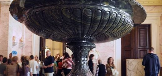 колыванская ваза