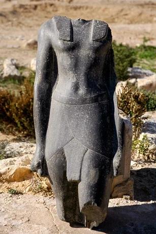 гробница Клеопатры
