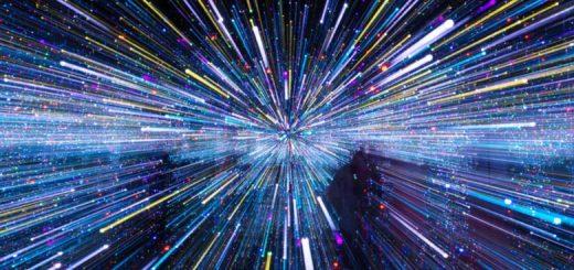 световая скорость