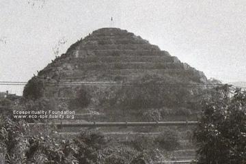 Пирамида Сент-Андре
