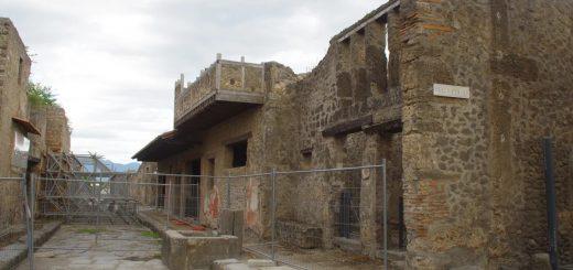 дома Помпеи