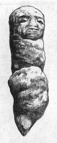 Шкловский идол