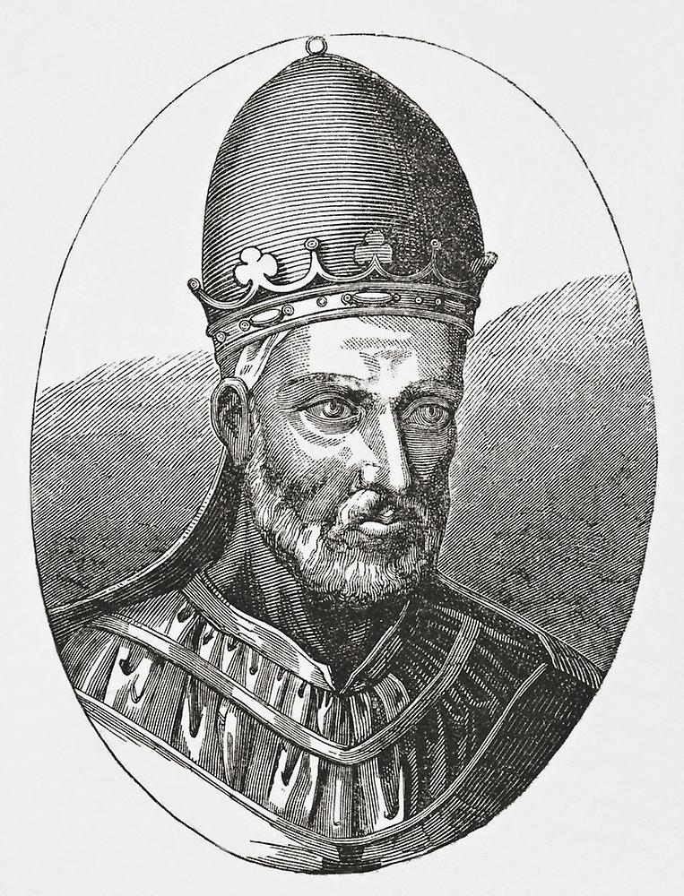 Папа Гонорий III