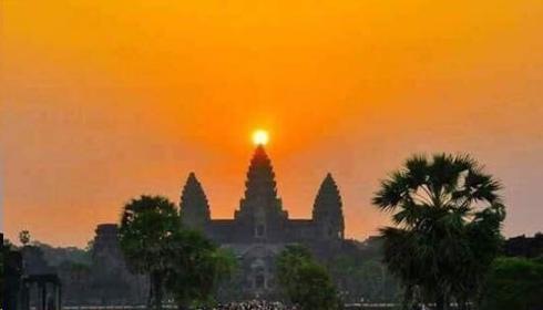 Храмы Солнца