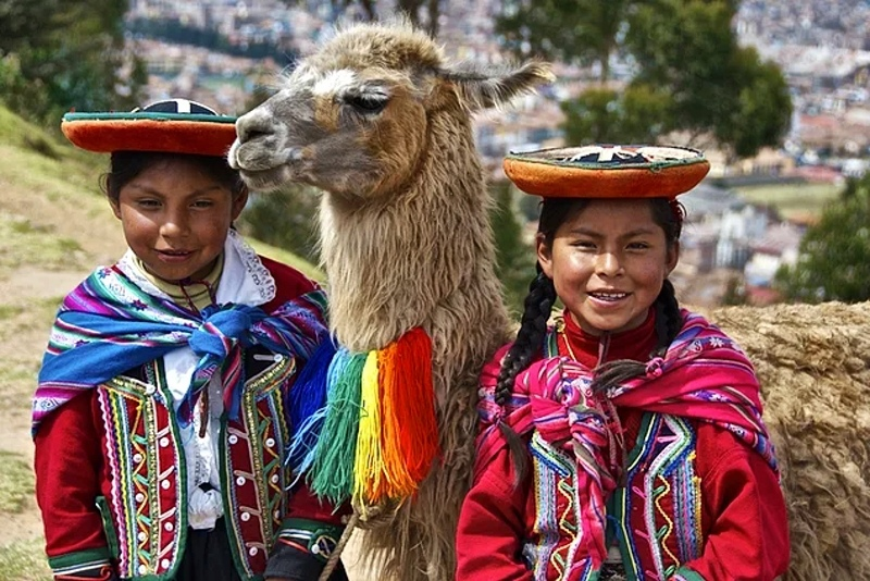 Кечуа