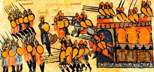 Осада Эврипа