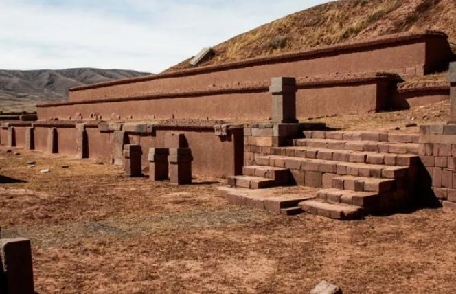 древнейшая цивилизация Тиуанако