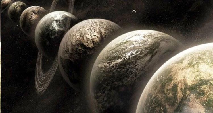 Параллельные миры могут очень сильно отличаться от нашего, но скорее всего в них действуют одни и те же законы физики
