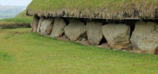 гробница Даут