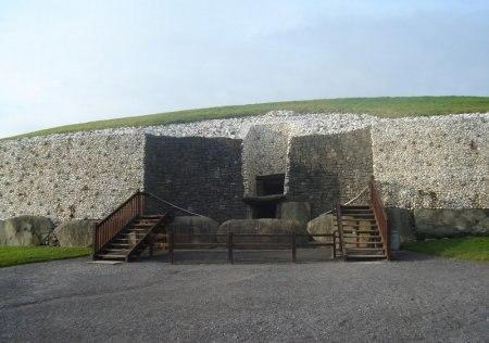 гробница Ньюгрейндж