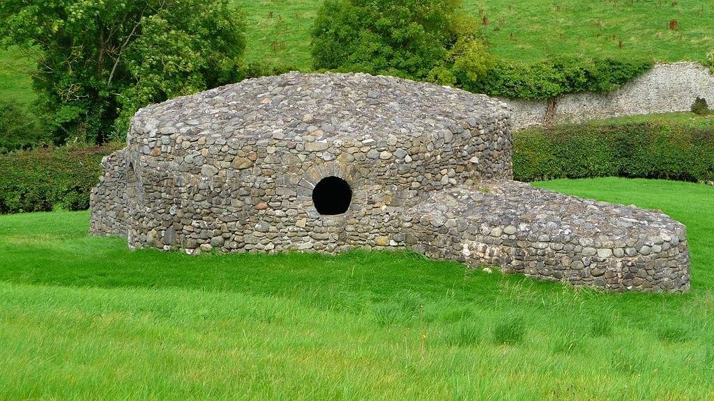 гробница Наут